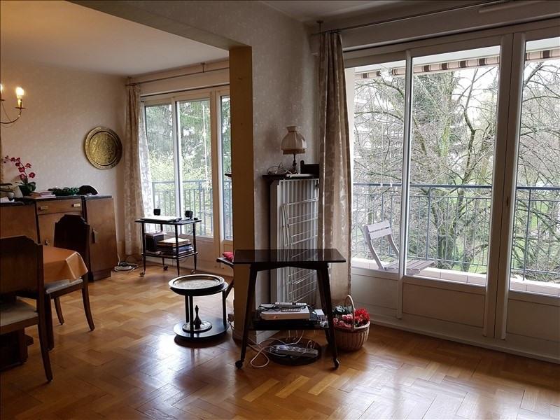 Vente appartement Ste foy les lyon 229000€ - Photo 2