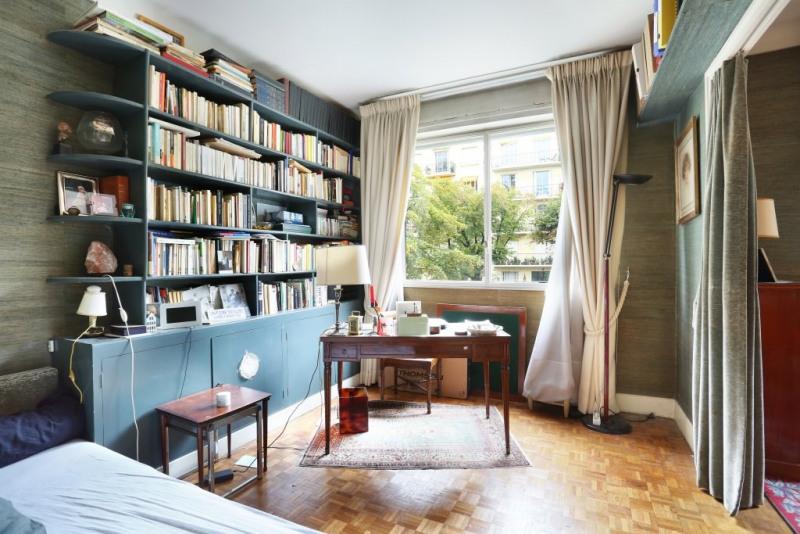 Vente de prestige appartement Neuilly-sur-seine 940000€ - Photo 8