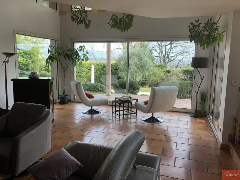 Deluxe sale house / villa Castanet-tolosan 649000€ - Picture 5
