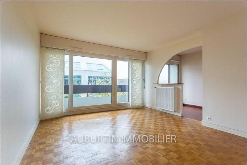Revenda apartamento Paris 18ème 450000€ - Fotografia 1