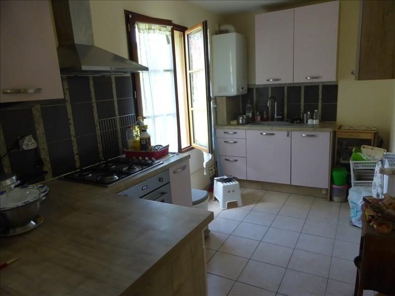 Vente maison / villa Villers cotterets 212000€ - Photo 4