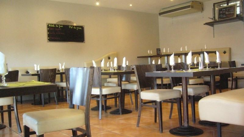 Fonds de commerce Café - Hôtel - Restaurant Marseille 10ème 0