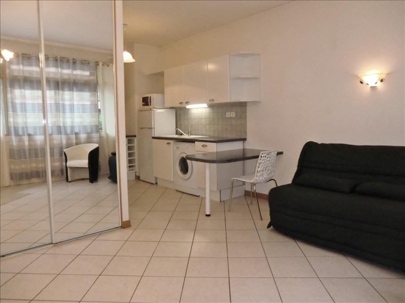 Venta  apartamento Aix les bains 119000€ - Fotografía 1