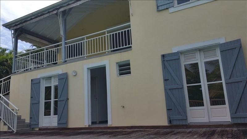 Sale house / villa Baie mahault 420000€ - Picture 6