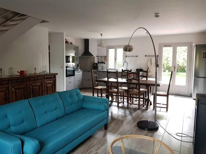 Vente maison / villa Montigny-sur-loing 231000€ - Photo 5