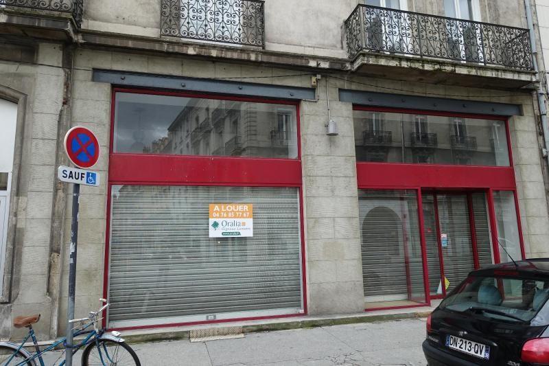 Location boutique Grenoble 7715€ CC - Photo 2