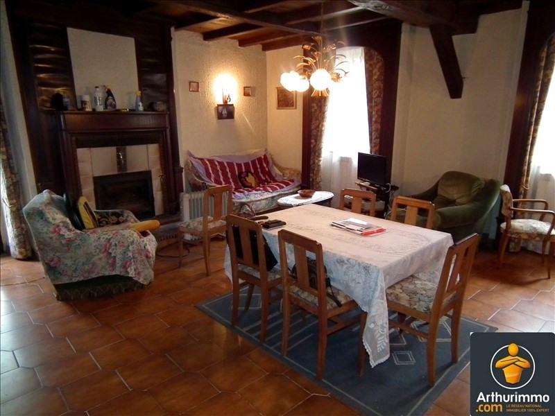 Sale house / villa Matha 97200€ - Picture 3