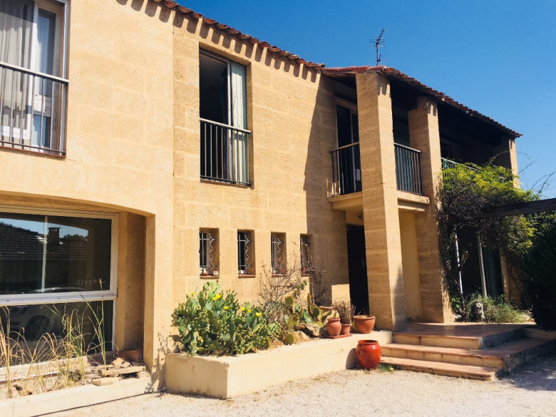 Deluxe sale house / villa Aix en provence 1320000€ - Picture 2