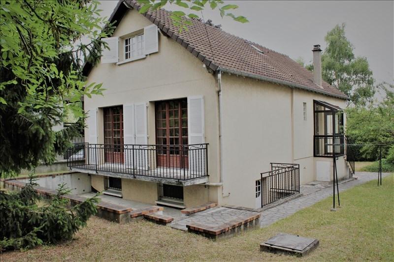Sale house / villa Verrieres le buisson 550000€ - Picture 1