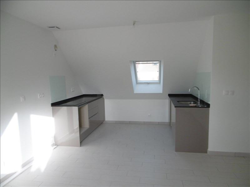 Rental apartment St jean de beauregard 544€ CC - Picture 4