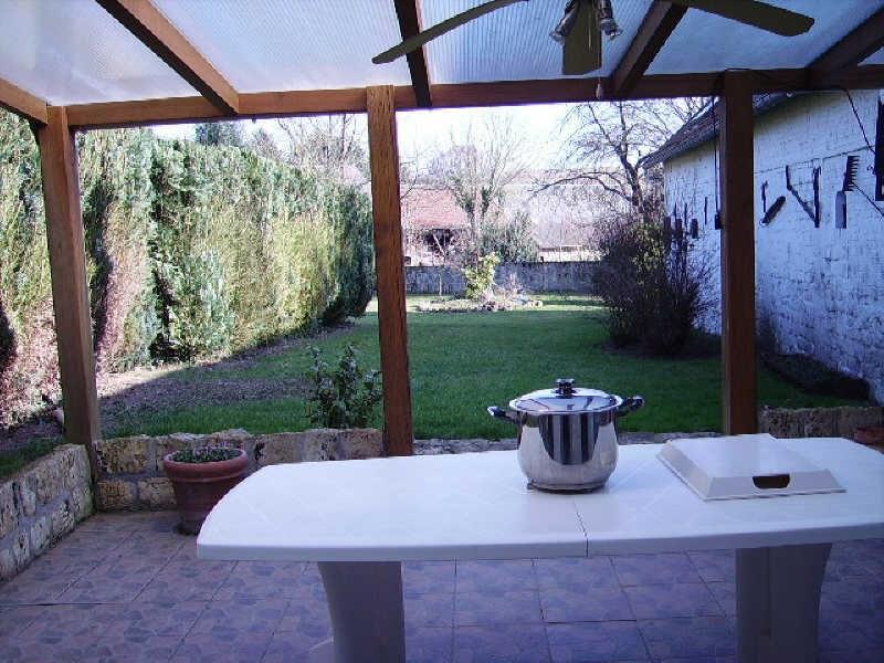 Vente maison / villa Breteuil 239000€ - Photo 8