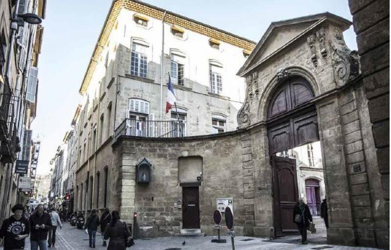 Prodotto dell' investimento appartamento Aix en provence 256895€ - Fotografia 2