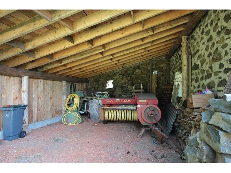 Vente maison / villa Champclause 180000€ - Photo 8