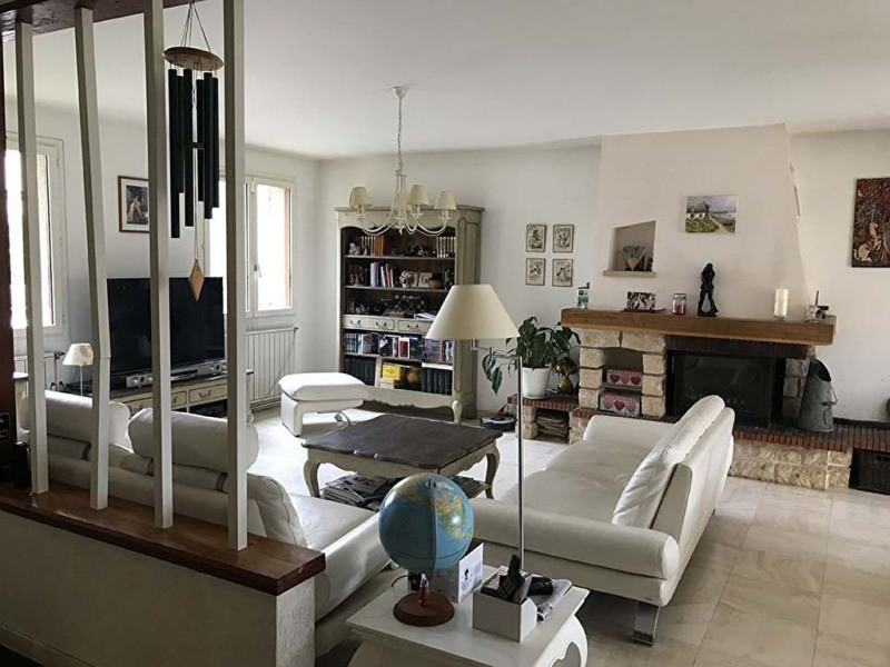 Vente maison / villa Montlhéry 450 000€ - Photo 5
