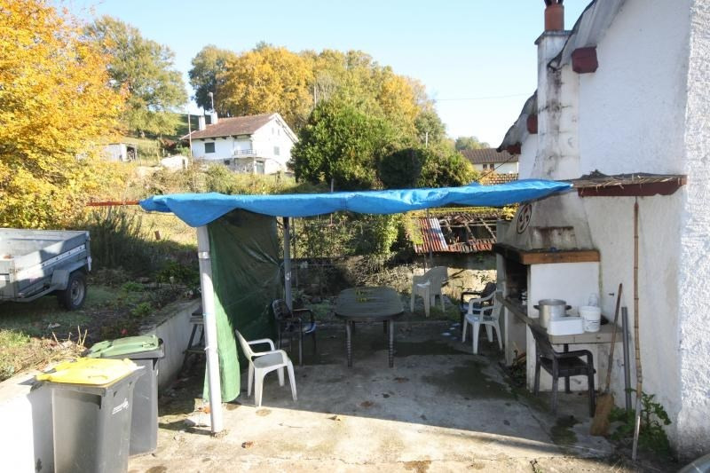 Sale house / villa Garindein 145950€ - Picture 4