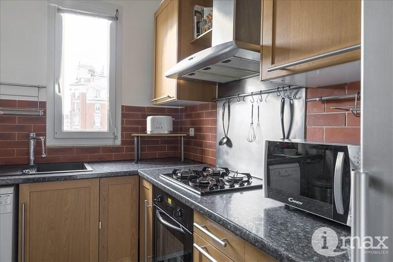 Vente appartement Bois colombes 630000€ - Photo 4