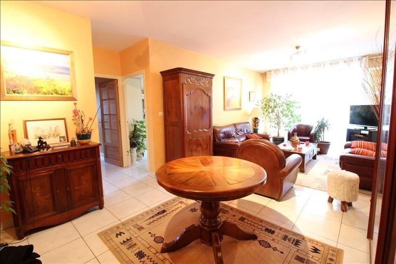 Vente appartement Annecy le vieux 340500€ - Photo 1