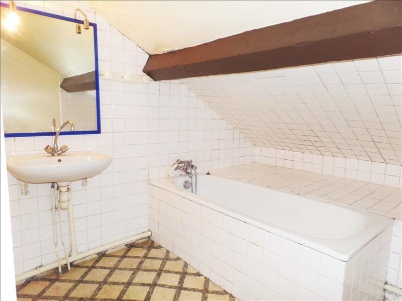 Rental apartment La plaine st denis 1015€ CC - Picture 6