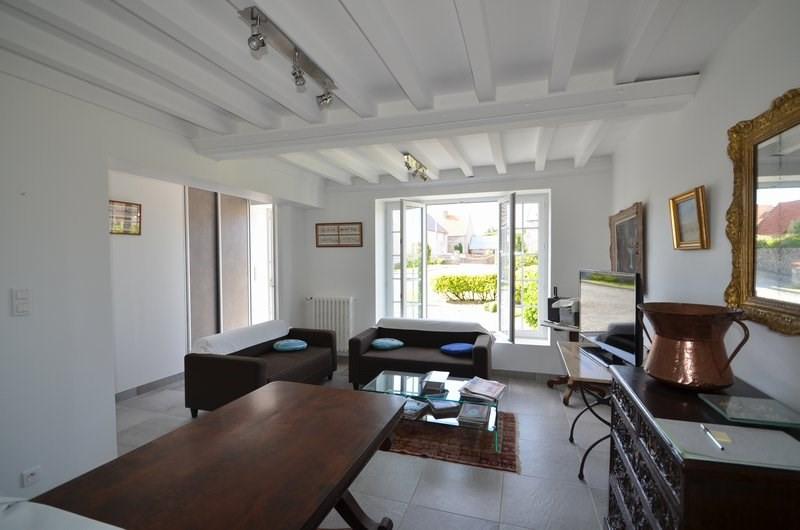 Sale house / villa Anneville sur mer 305000€ - Picture 3
