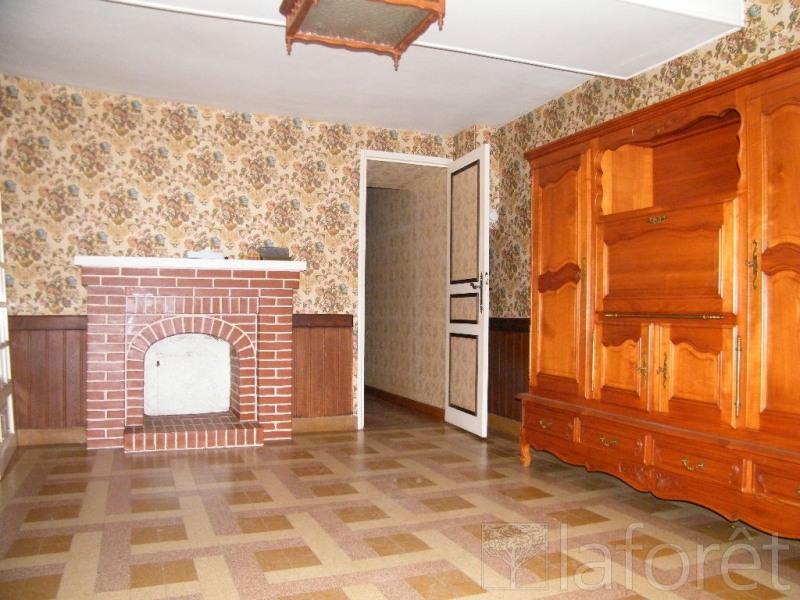 Vente maison / villa Mortagne sur sevre 67360€ - Photo 4