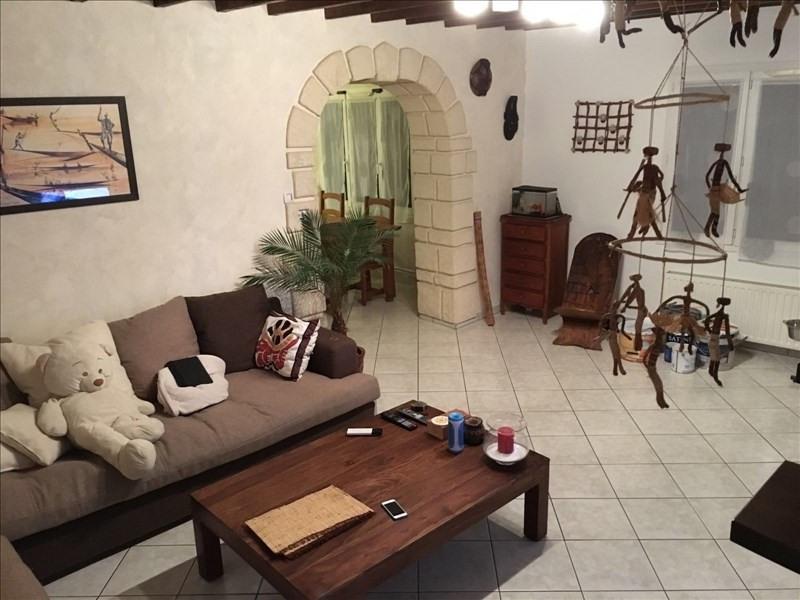 Vente maison / villa Chauvry 325000€ - Photo 2