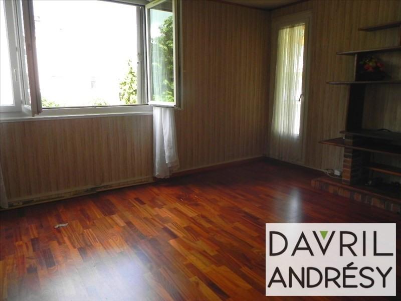Vente appartement Maurecourt 189000€ - Photo 5