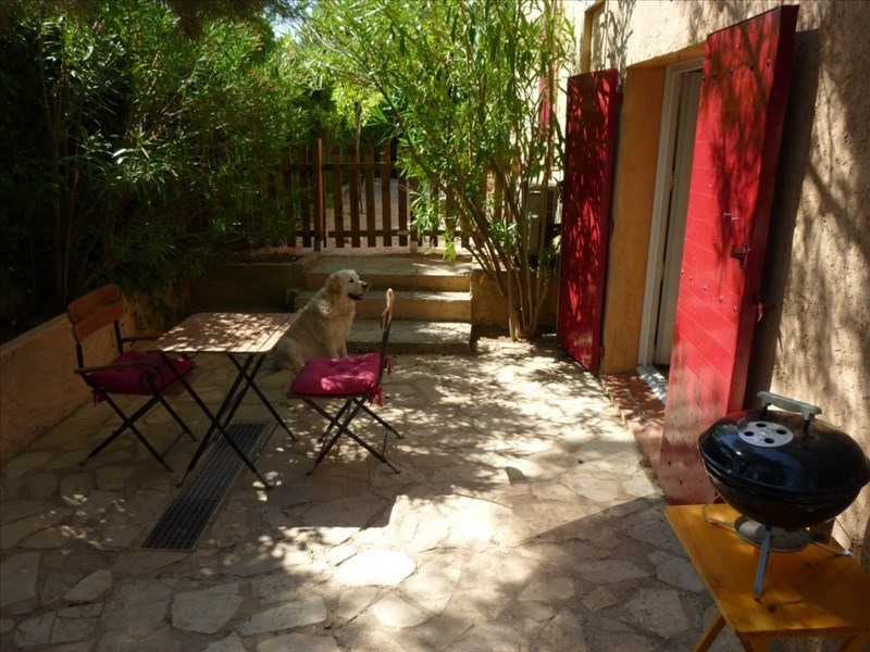 Deluxe sale house / villa Chateauneuf le rouge 582 000€ - Picture 11