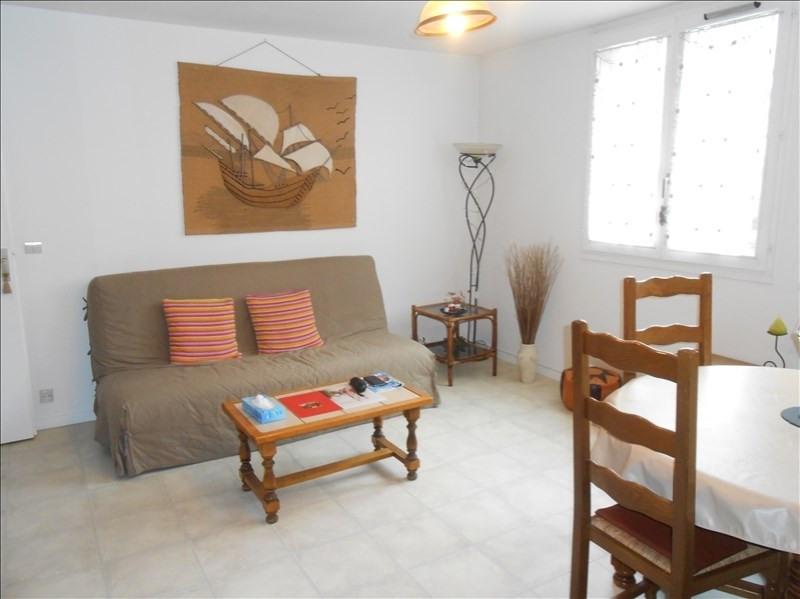 Sale apartment Lognes 223000€ - Picture 2