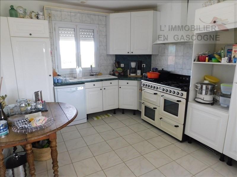 Verkoop  huis Auch 212000€ - Foto 2