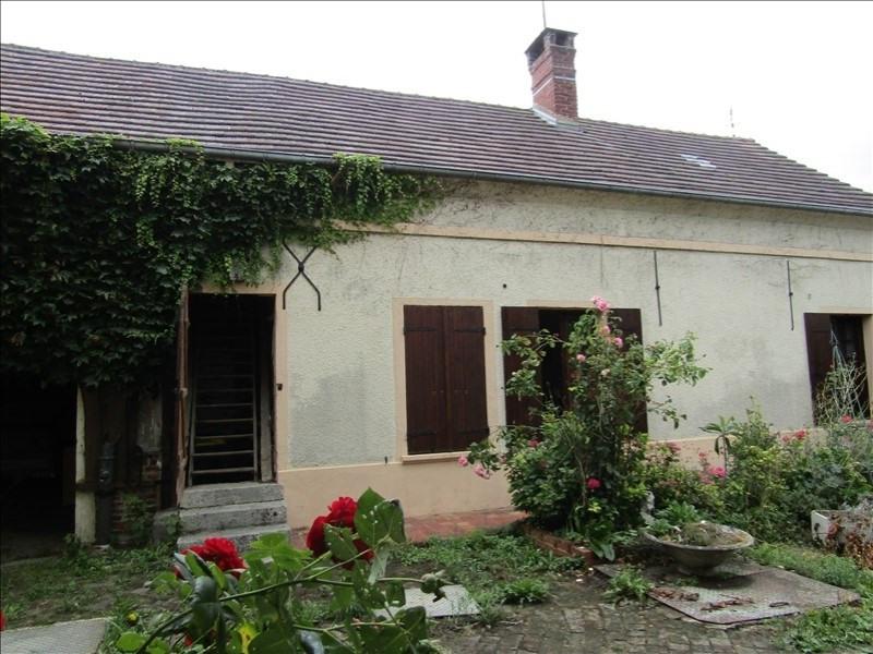 Vente maison / villa Bornel secteur... 149000€ - Photo 1
