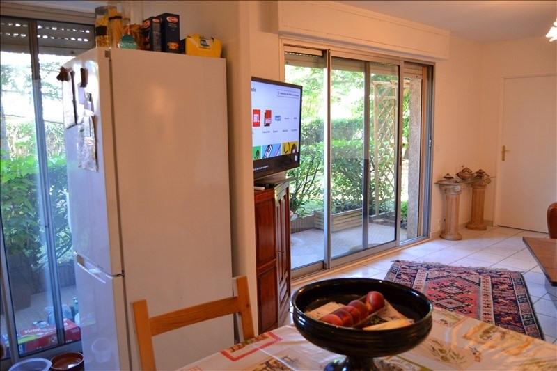 Verkoop  appartement Vienne 152000€ - Foto 5