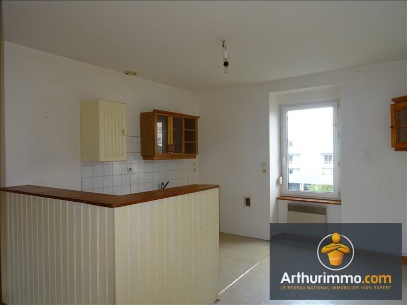 Vente appartement St brieuc 49900€ - Photo 3