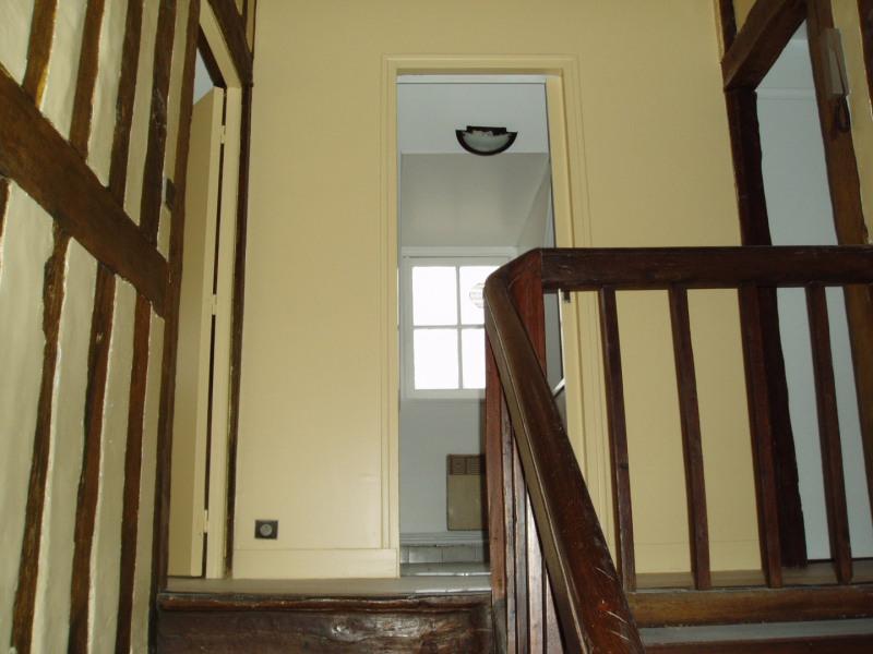 Location appartement Honfleur 477€ CC - Photo 1