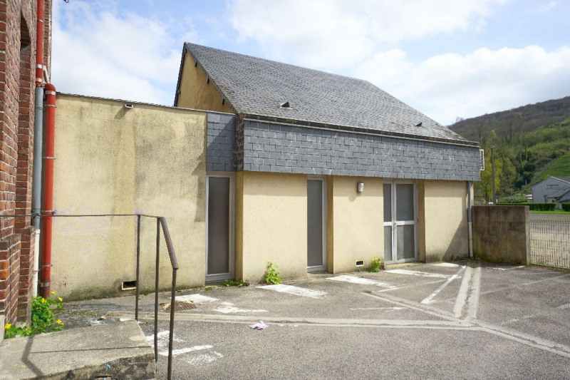 Vente local commercial Les andelys 87 000€ - Photo 1