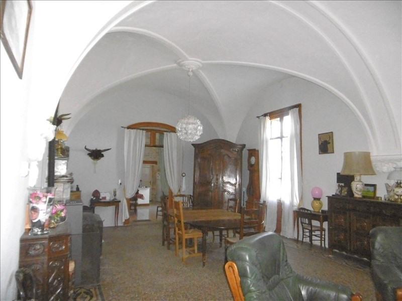 Vente de prestige maison / villa Aimargues 830000€ - Photo 1