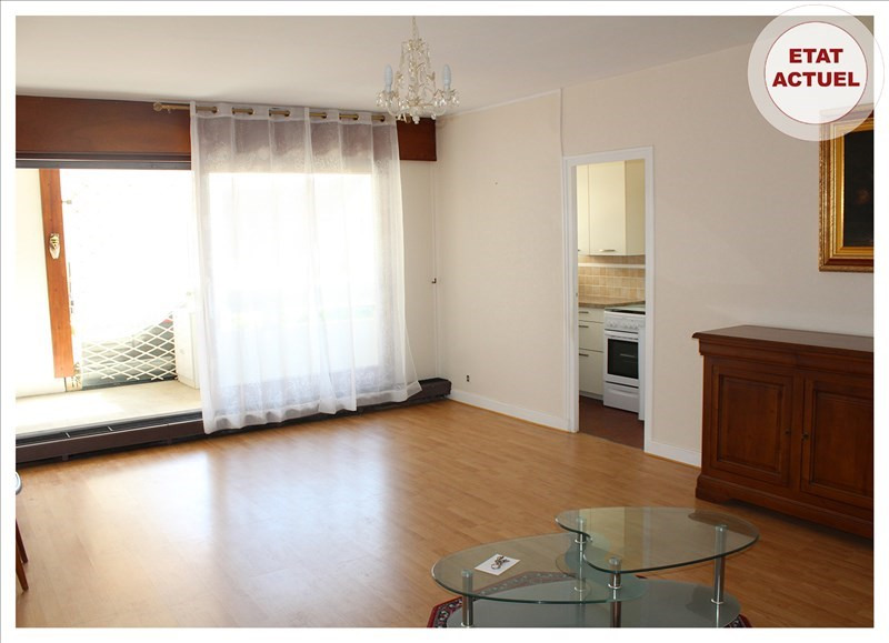 Sale apartment Auxerre 87 900€ - Picture 2