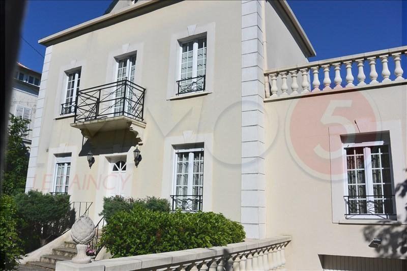 Sale house / villa Gagny 700000€ - Picture 1