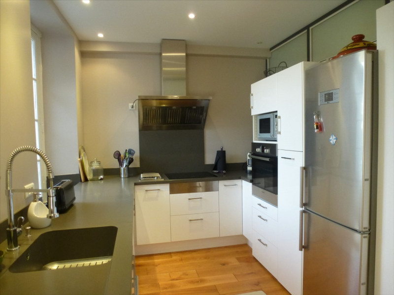 Rental apartment Fontainebleau 1 700€ CC - Picture 3