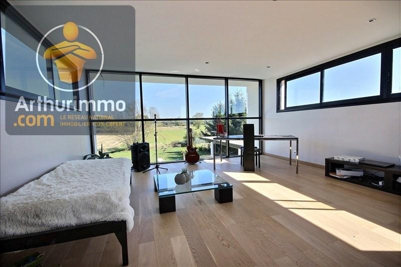 Vente de prestige maison / villa Montrond les bains 770000€ - Photo 7