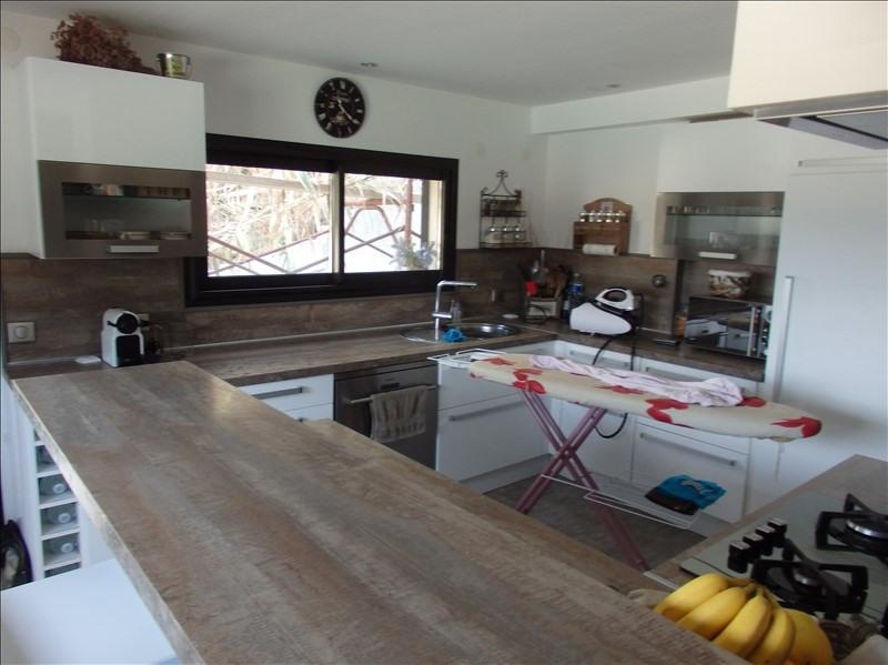 Vente de prestige maison / villa Roquevaire 595000€ - Photo 6