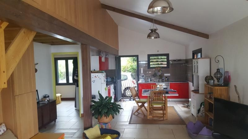 Rental house / villa St leu 872€ CC - Picture 2