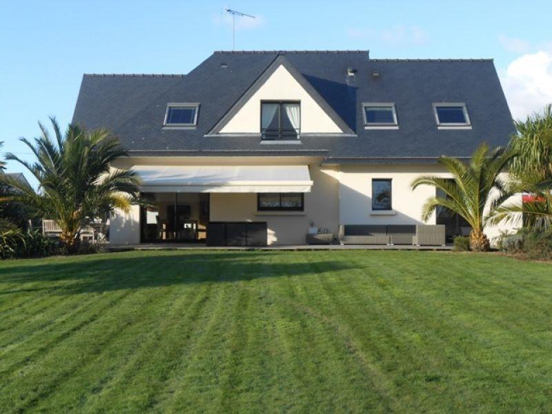 Verkoop  huis Clohars fouesnant 477800€ - Foto 1