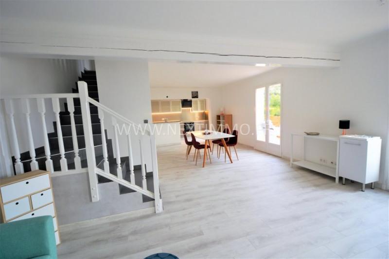Immobile residenziali di prestigio casa Menton 599000€ - Fotografia 3