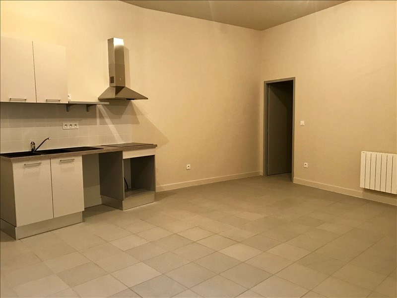 Rental apartment Nimes 640€ CC - Picture 2