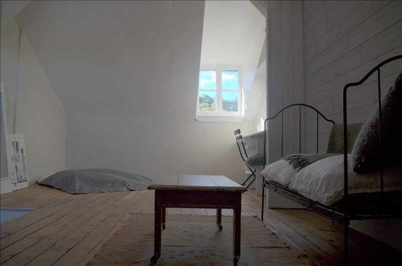 Vente de prestige appartement Honfleur 199500€ - Photo 5