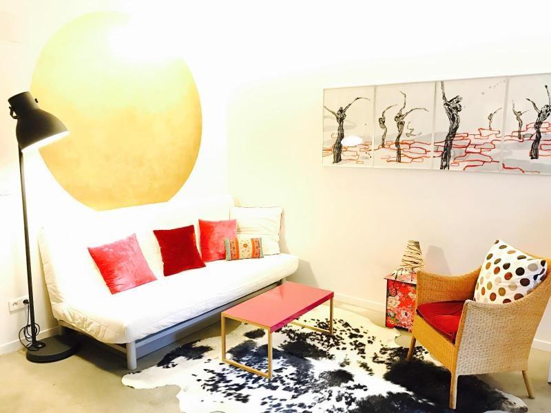 Verhuren vakantie  appartement Strasbourg 585€ - Foto 8