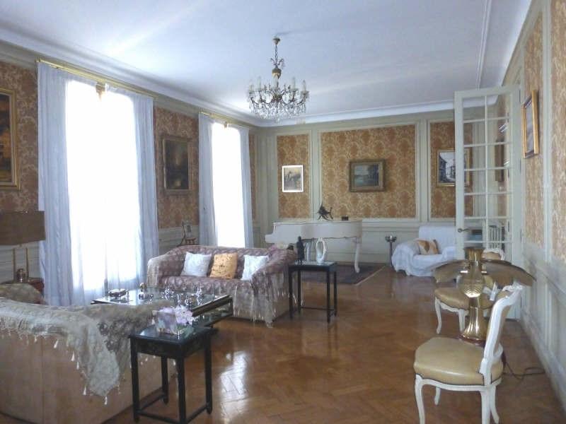Vente de prestige appartement Marseille 8ème 1095000€ - Photo 1