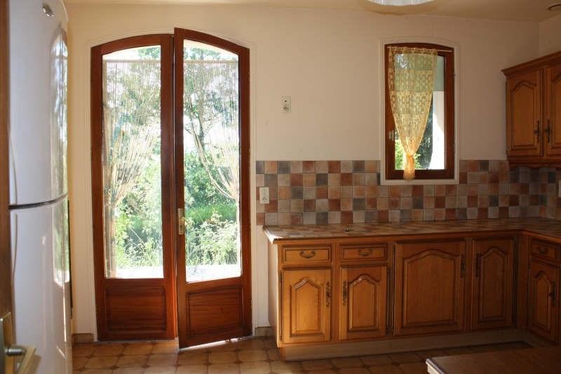 Sale house / villa St pardoux la riviere 174900€ - Picture 6