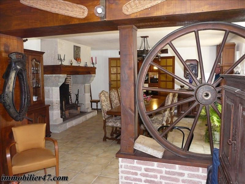 Vente maison / villa Prayssas 199000€ - Photo 4