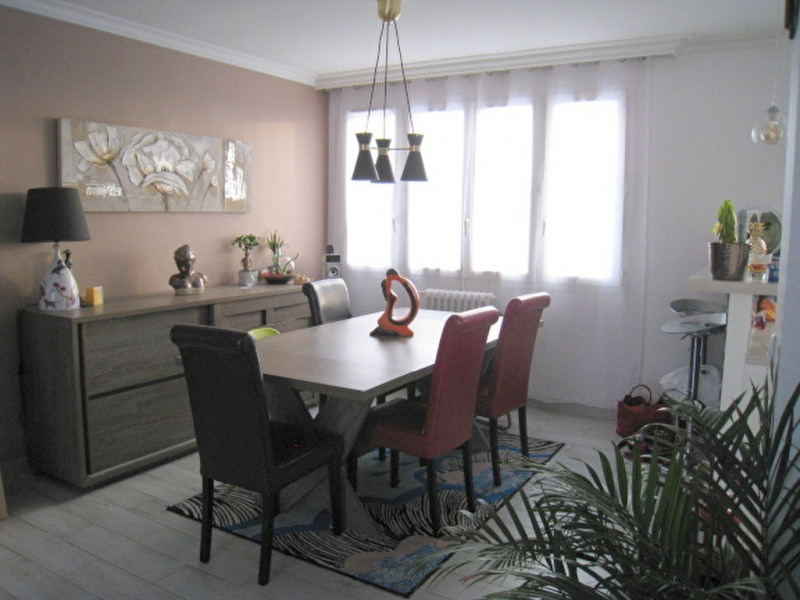 Vente appartement La celle saint cloud 315 000€ - Photo 4